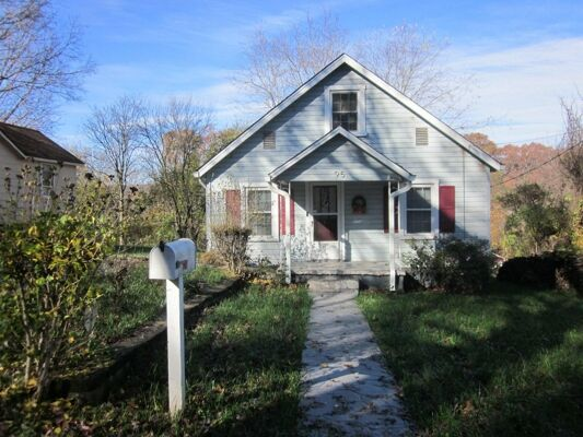3 Bedroom Home in Rocky Mount - $53,300