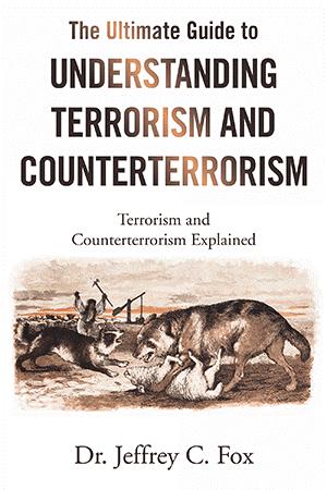 Terrorism Book Photo