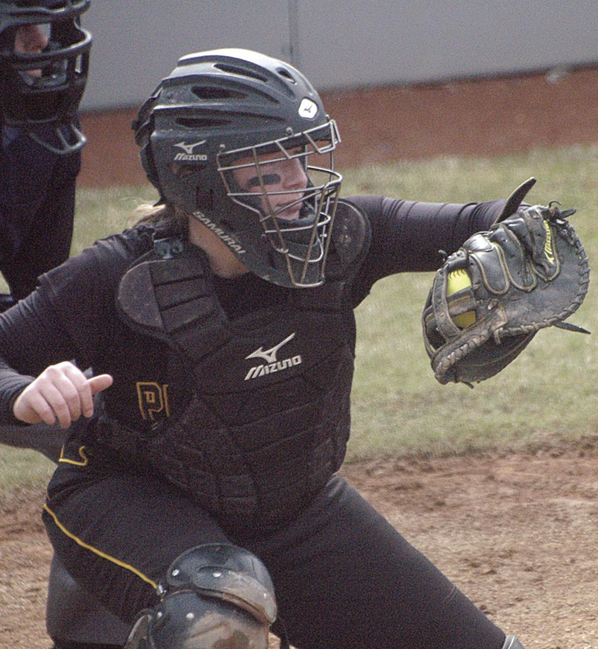 Former Franklin County softball standout eligible for All-America accolades