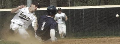 COLLEGE BASEBALL: Ferrum claims 10th ODAC win, tops Guilford 11-5 on the road