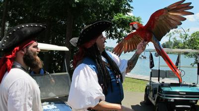 Pirate Days at SML