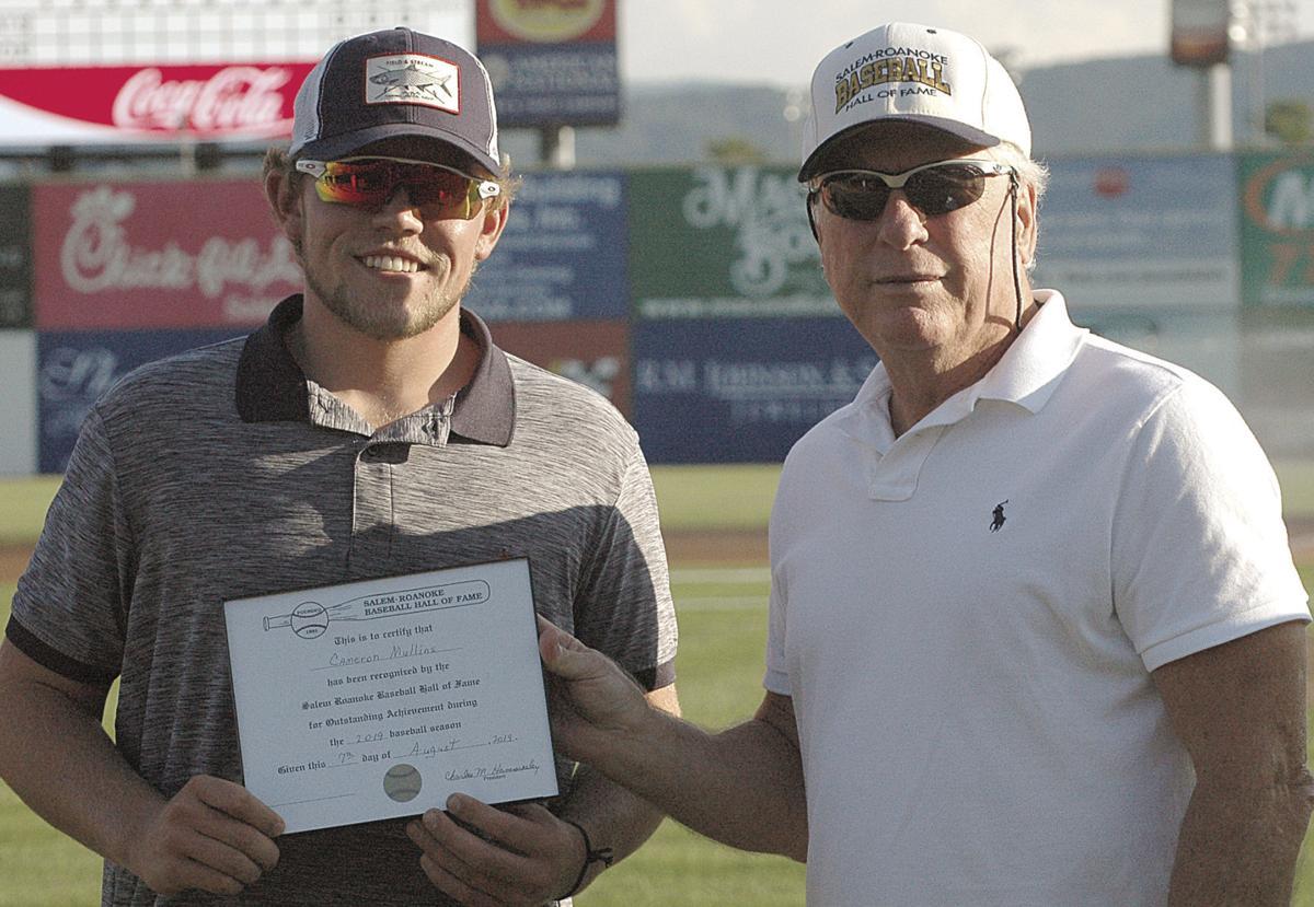 Plunkett is Patriots first Bellamy Award winner