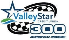 ValleyStar Credit Union 300 can be heard on MRN