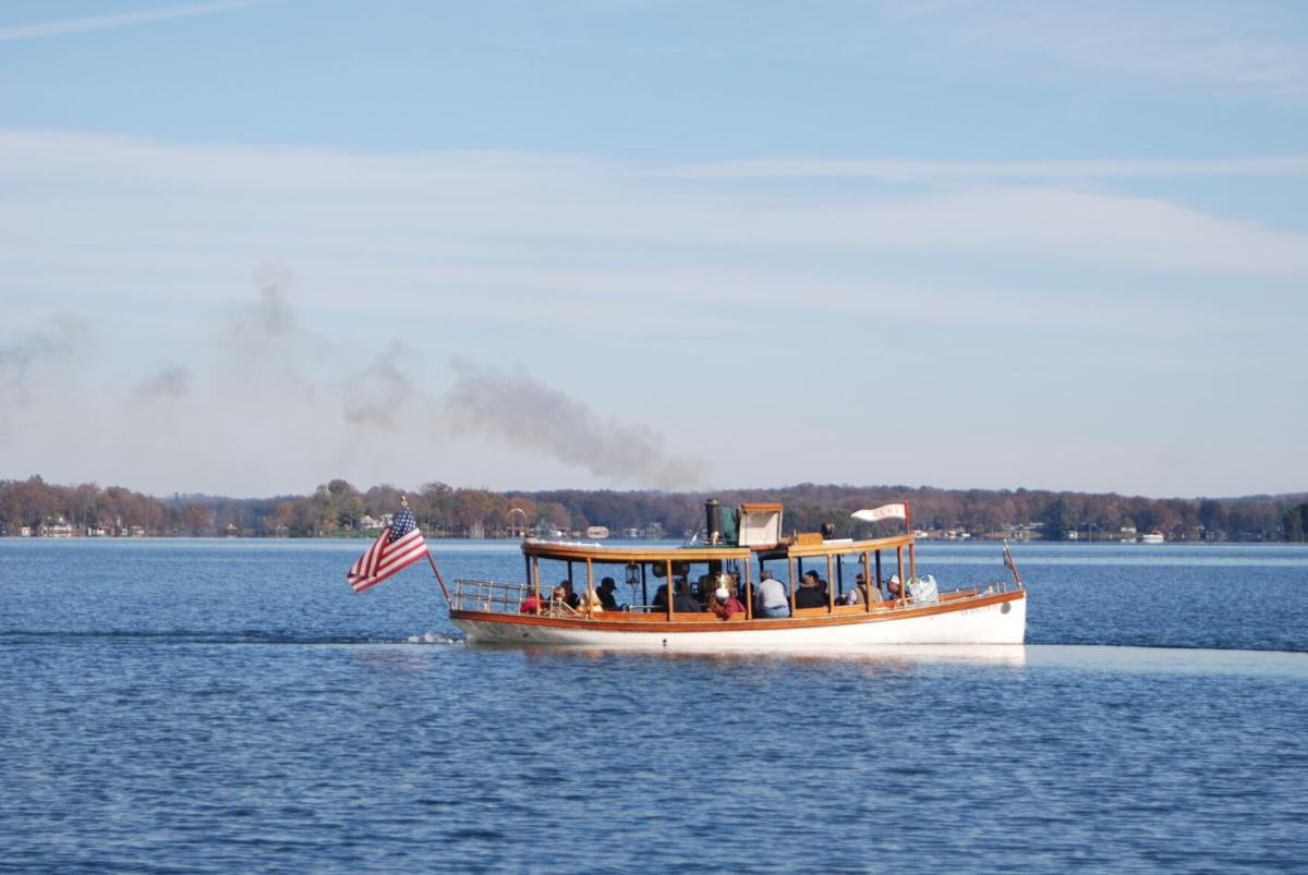 Steamboat Rubie