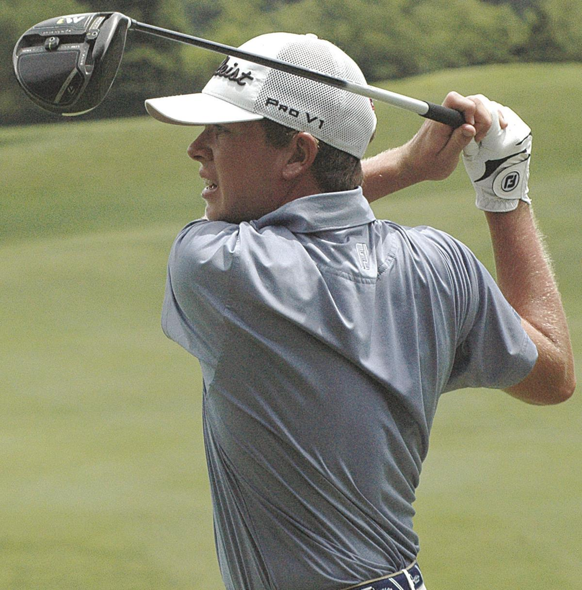Manley rallies at The Waterfront to claim Haley-SML Juniors title