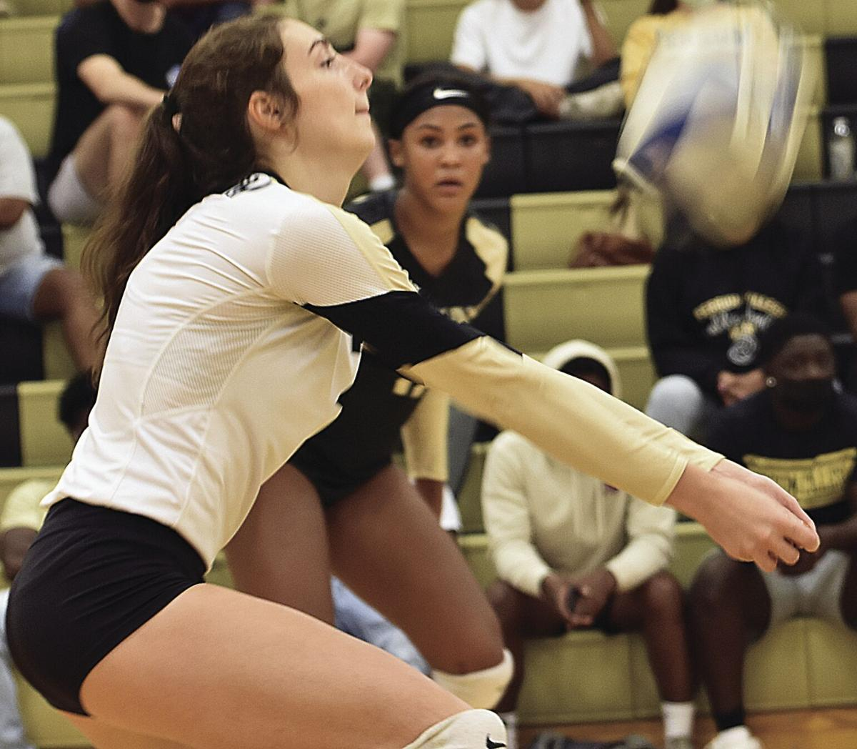 Panthers fall to Lynchburg in league opener