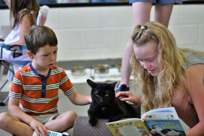 Read to Pets