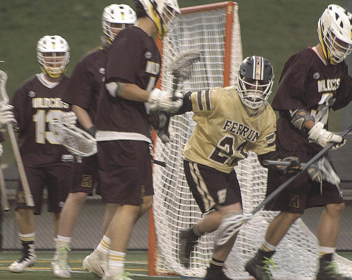 MEN'S COLLEGE LACROSSE: Panthers end dubious streaks with first ODAC win