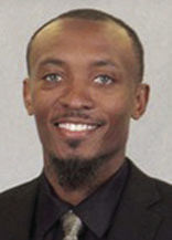 White is named new assistant men's hoops coach