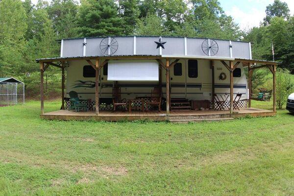 1 Bedroom Home in Stuart - $59,000
