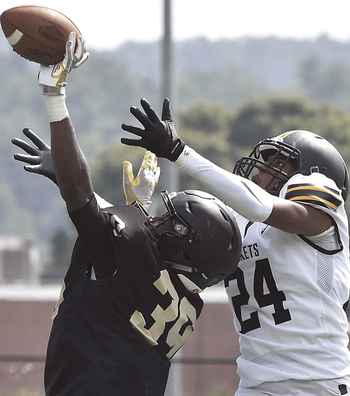 Randolph-Macon claims first win over Ferrum, 31-10