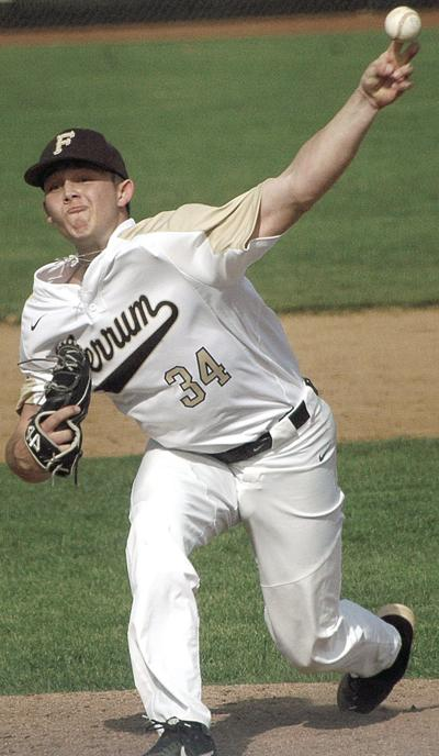 COLLEGE BASEBALL: Maroons rally in ninth for ODAC win over Panthers