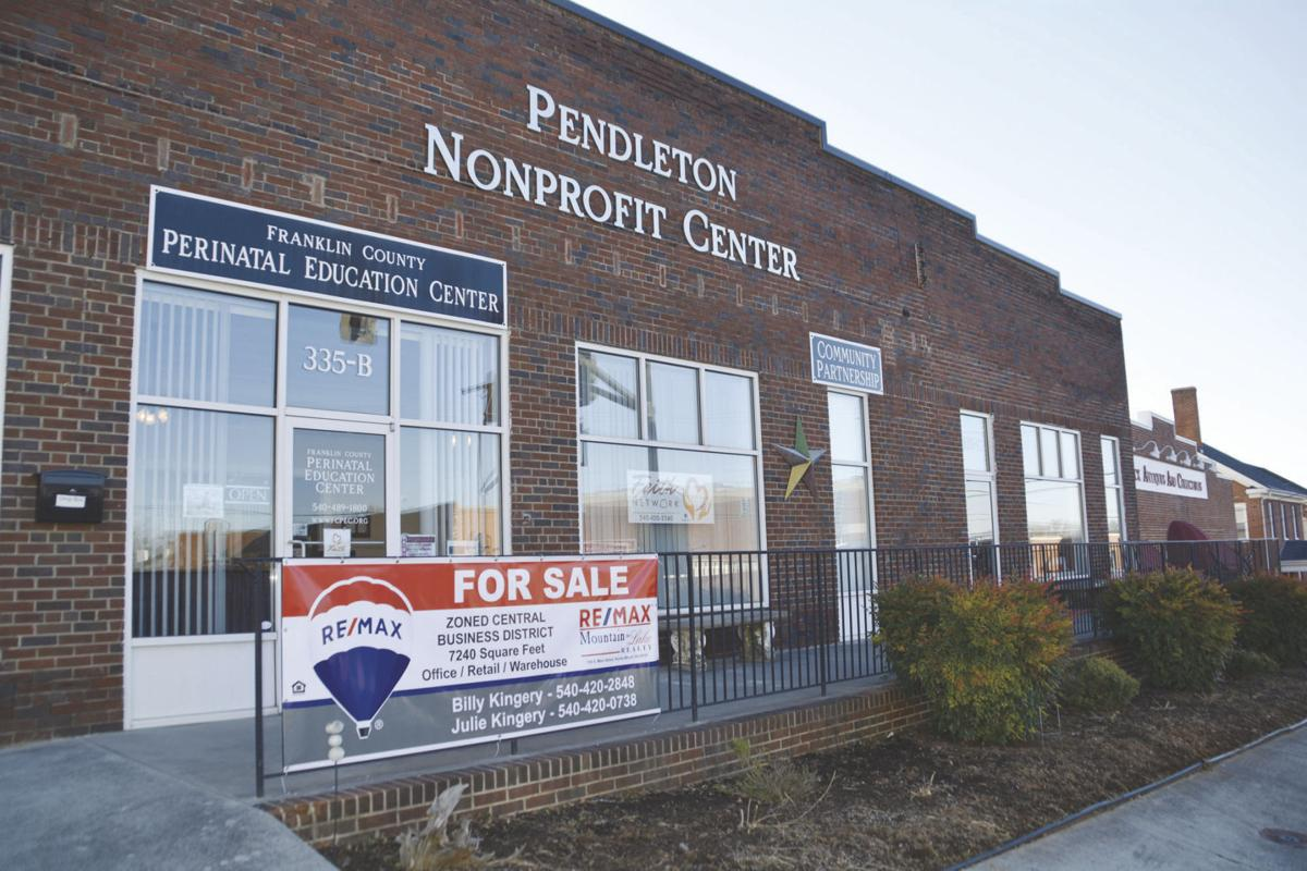Pendleton Center