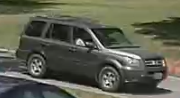 Franklin County Armed Robbery Vehicle Photo1