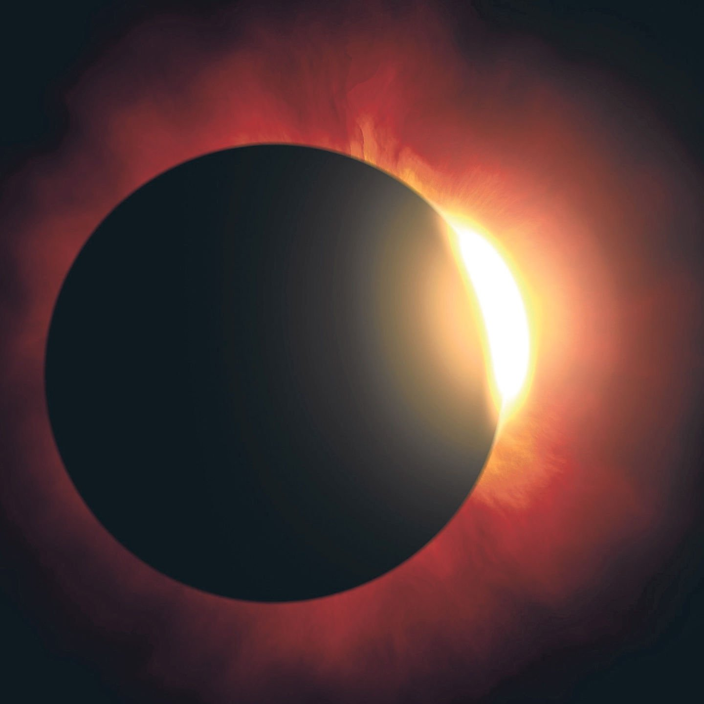 Solar eclipse comes Monday