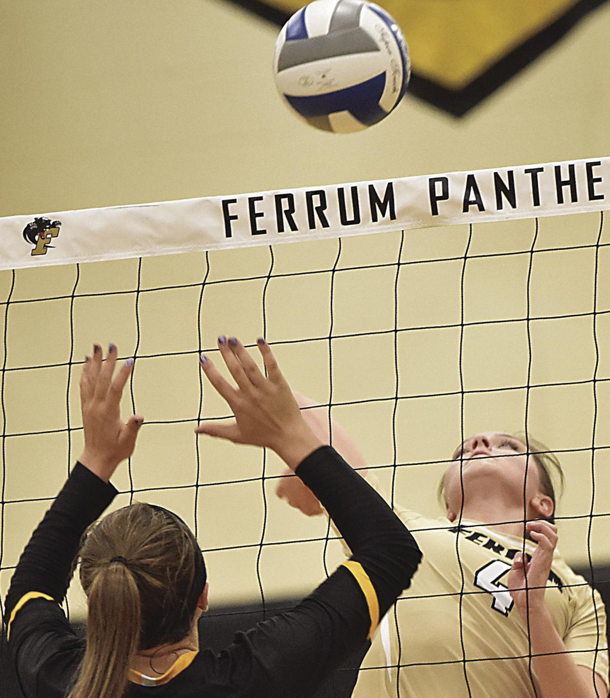 Hollins sweeps Ferrum in ODAC play