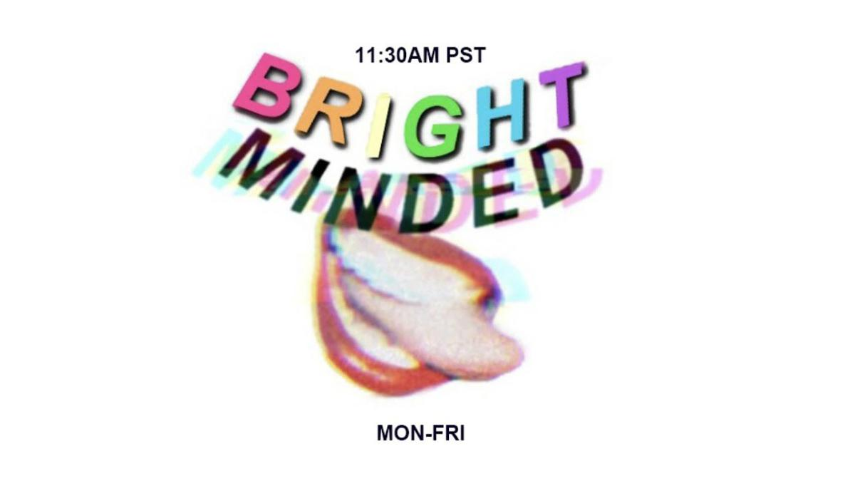 Miley Cyrus-Bright Minded