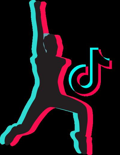 TikTok Dancer