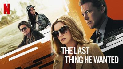 Netflix Review: The last thing he wanted