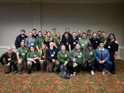 MWSU Wildlife Society chapter