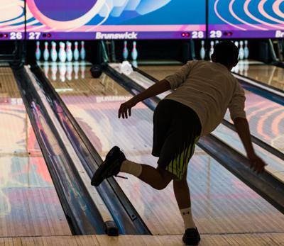 Merwin   Bowling