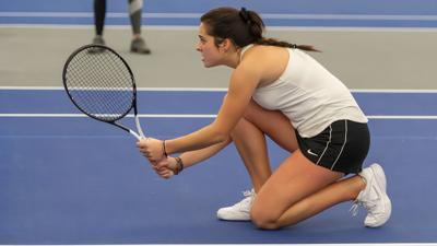 Claudia Iglesias - Tennis