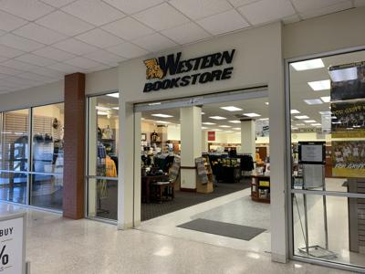 Campus bookstore
