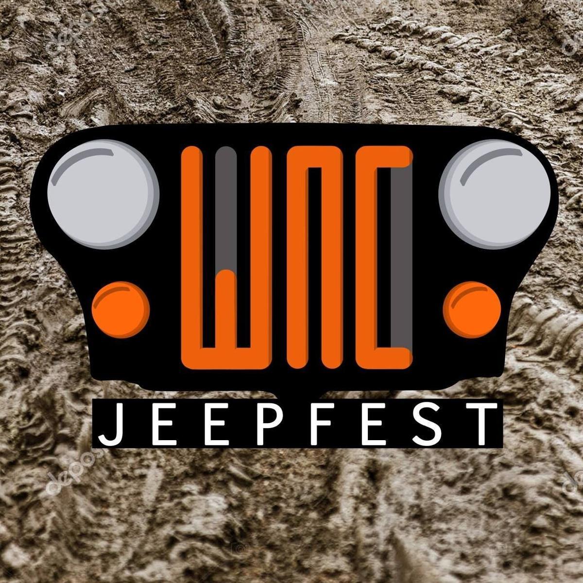 WNC Jeep Fest
