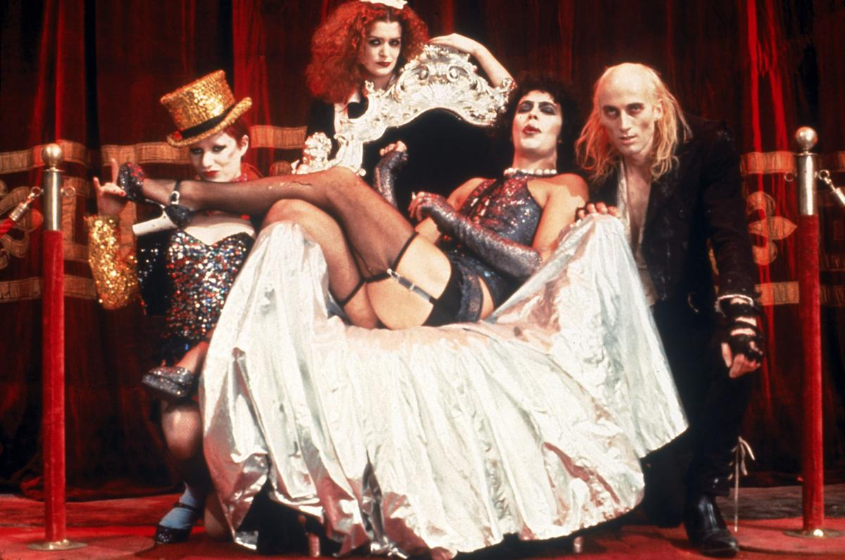 EVENTS Rocky Horror Picture Show