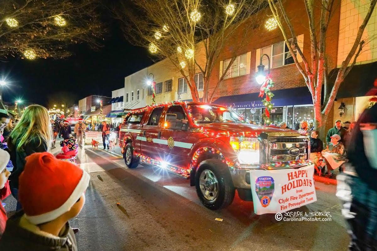 Clyde Fire Department
