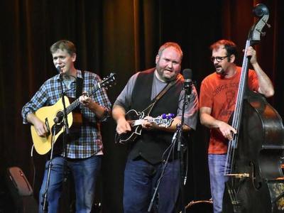 The Darren Nicholson Band