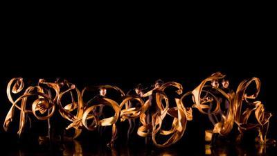 Lily Cai Chinese Dance Company