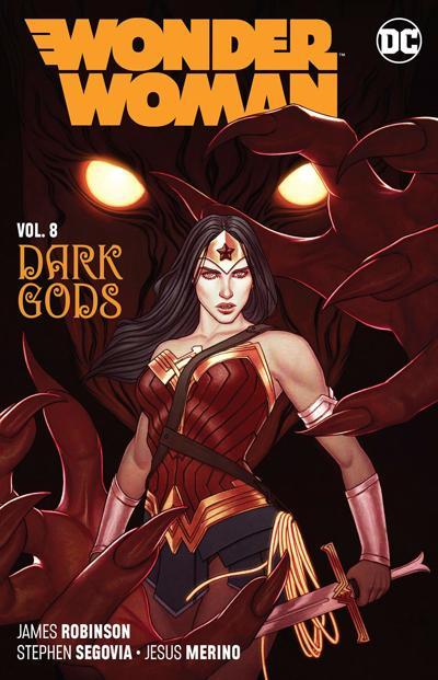 Wonder Woman: Dark Gods