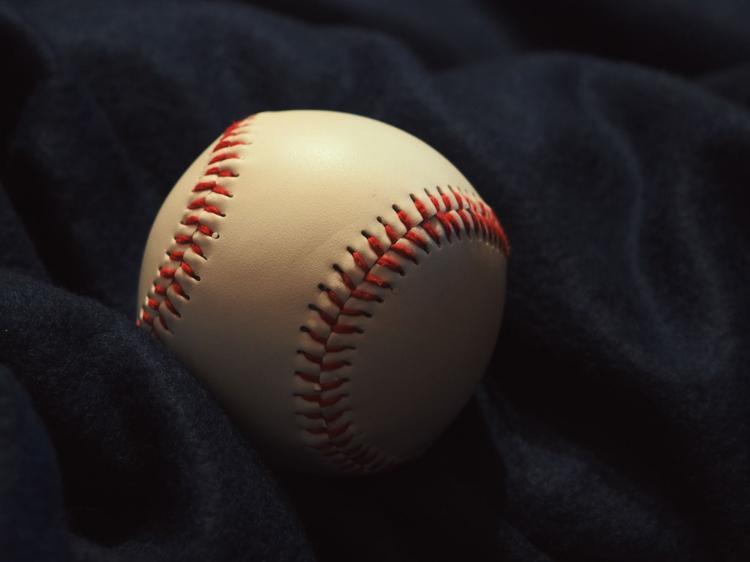 baseball ball sports