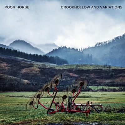 Rose Minimalist Album Cover