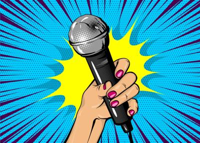 haywood idol mic