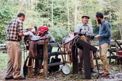 Appalachian Folkways Series
