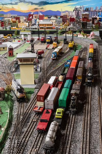 smoky-mountain-model-railroaders-clubhouse