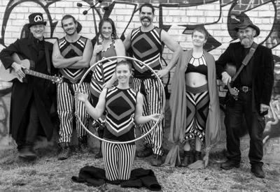 Clan Destiny Circus