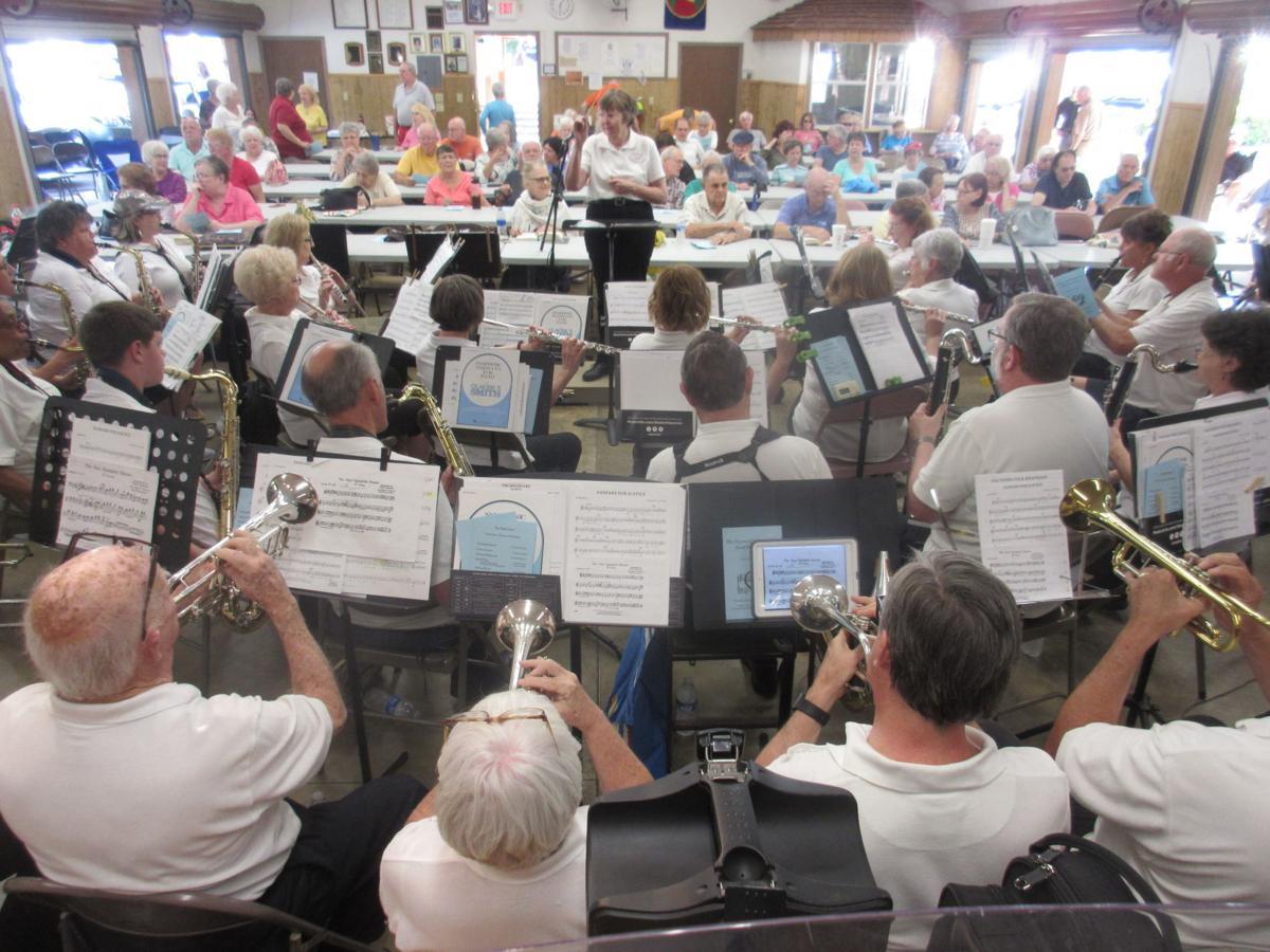 Haywood Community Band