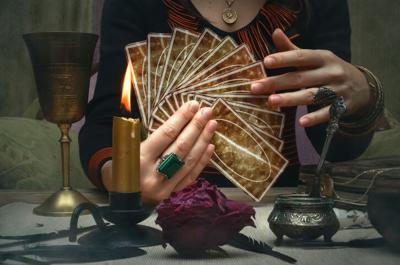 psychic festival