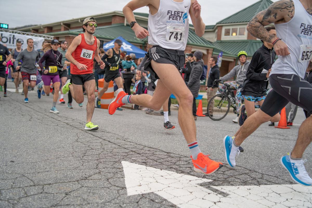 Frostbite races
