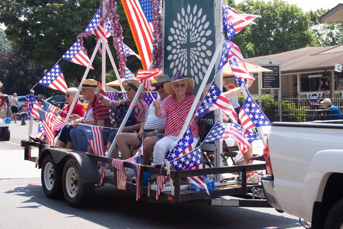 Lake Junlauska - to host community Independence Day parade.jpg