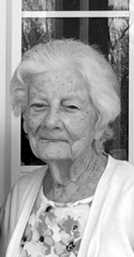 Verna Thebeau