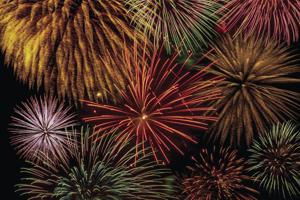 City of Potosi Fireworks Display Thursday, July 4th, 2019