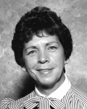 Dorothy Ann Burr
