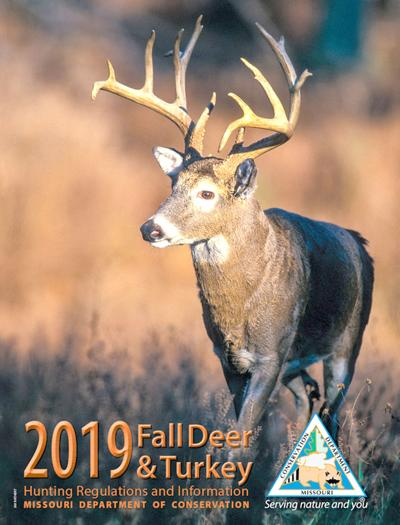 Apply Online For MDC  Managed Deer Hunts Starting July 1, 2019 Take A Shot At More Than 100 Managed  Deer Hunts Throughout The State