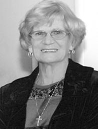 Benita Mae Coleman