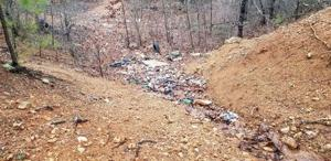 Info Meeting About Illegal Dumping On Mark Twain National Forest