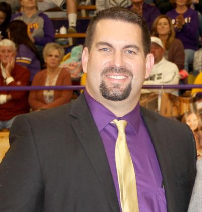Adam Portell To Iron County C-4 New 20-21 High School Principal